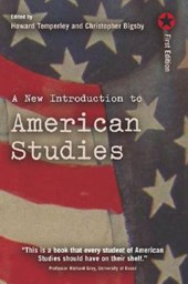 New Introduction to American Studies | C. W. E. Bigsby & Howard Temperley |