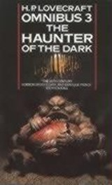 Haunter of the dark | H P Lovecraft |