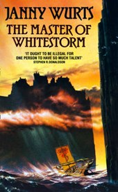 Master of Whitestorm | Janny Wurts |