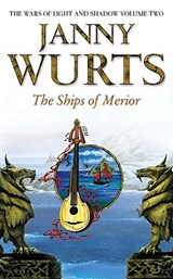 The Ships of Merior | Janny Wurts |
