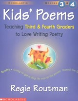 Kids' Poems | Regie Routman |
