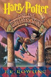 Harry Potter and the Sorcerer's Stone | J.K. Rowling |