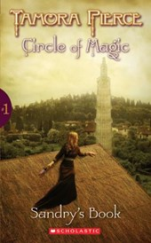 Sandry's Book | Tamora Pierce |