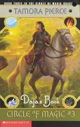 Daja's Book | Tamora Pierce |