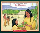 If You Lived with the Cherokees | Peter Roop Roop |