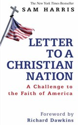 Letter To A Christian Nation | Sam Harris |