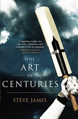 The Art of Centuries | Steve James |