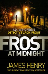 Frost at Midnight | James Henry |