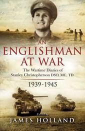 An Englishman at War