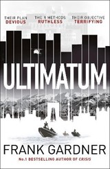 Ultimatum | Frank Gardner |