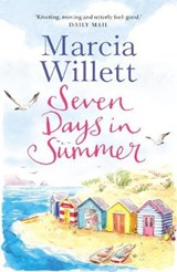 Seven days in summer | Marcia Willett |