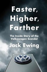 Faster, Higher, Farther | Jack Ewing |