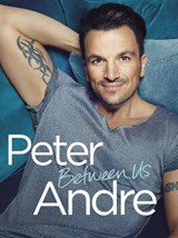 Peter Andre - Between Us | Peter Andre |
