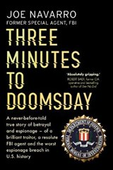 Three Minutes to Doomsday | Joe Navarro |