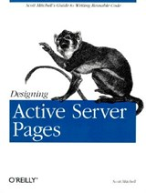 Designing Active Server Pages | Scott Mitchell |