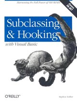 Subclassing & Hooking with Visual Basic | Stephen Teilhet |