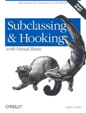 Subclassing & Hooking with Visual Basic