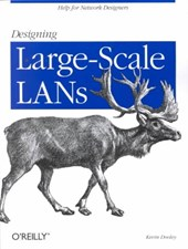 Designing Large-Scale LANs