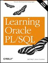 Learning Oracle PL/SQL | Bill Pribyl |
