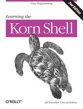 Learning the Korn Shell | Arnold Robbins |
