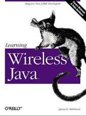 Learning Wireless Java