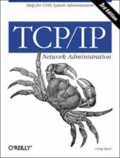 TCP/IP Network Administration 3e