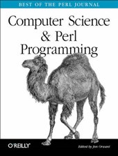 Computer Science & Perl Programming - Best of the Perl Journal