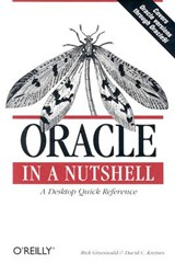 Oracle in a Nutshell | Rick Greenwald |