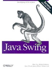 Java Swing | Marc Loy |