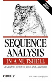 Sequence Analysis in a Nutshell - A Guide to Common Tools & Databases