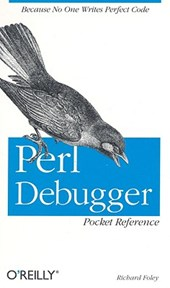Perl Debugger Pocket Reference