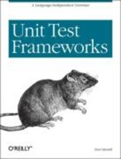 Unit Test Frameworks +CD
