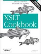 XSLT Cookbook | Sal Mangano |