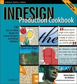 Indesign Production Cookbook | Alistair Dabbs |