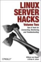 Linux Server Hacks V