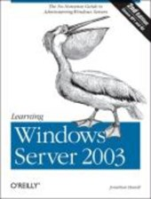 Learning Windows Server