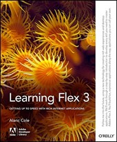 Learning Flex | Alaric Cole |