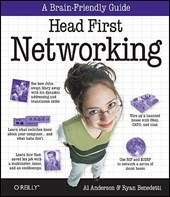 Head First Networking | Al Anderson |