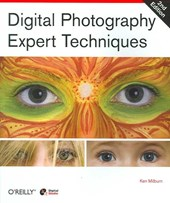 Digital Photography Expert Techniques