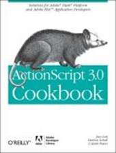 ActionScript 3.0 Cookbook | Joey Lott |