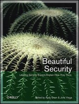 Beautiful Security | Andy Oram |
