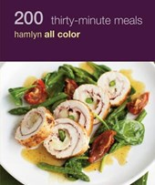 200 Thirty-Minute Meals