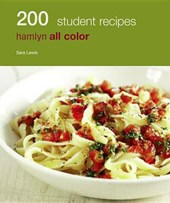 200 Student Recipes