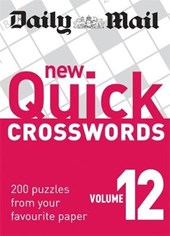 Daily Mail: New Quick Crosswords |  |