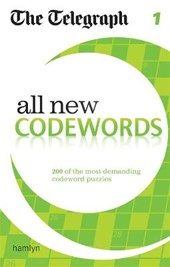 The Telegraph: All New Codewords |  |