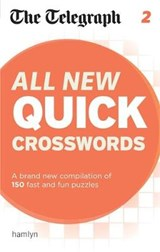 The Telegraph: All New Quick Crosswords | auteur onbekend |