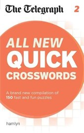 The Telegraph: All New Quick Crosswords
