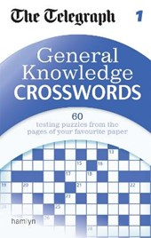 The Telegraph: General Knowledge Crosswords