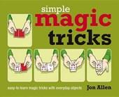Simple Magic Tricks