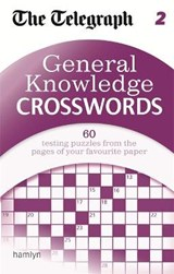 The Telegraph: General Knowledge Crosswords | auteur onbekend |